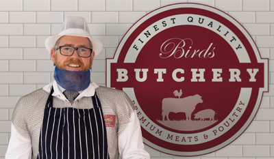Birds Butchery Image