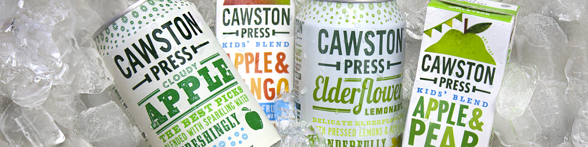 Cawsten Press Drinks