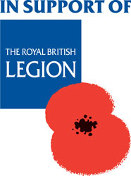 The Royal British Legion Poppy Appeal