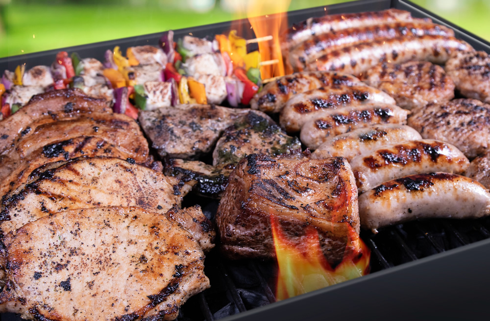 Large BBQ Pack Image