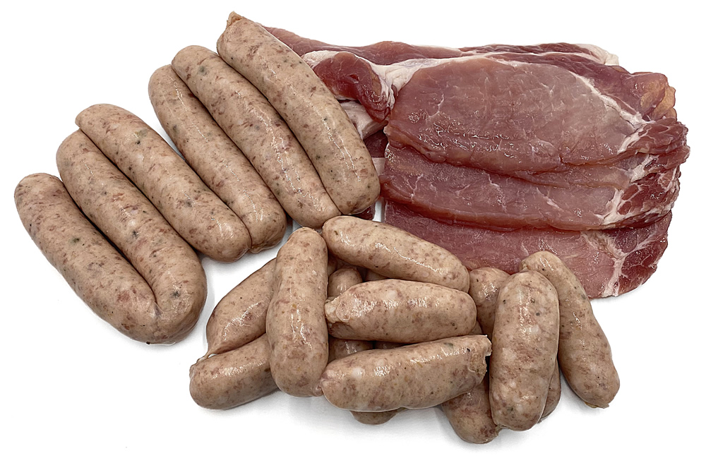 Meat Pack Image