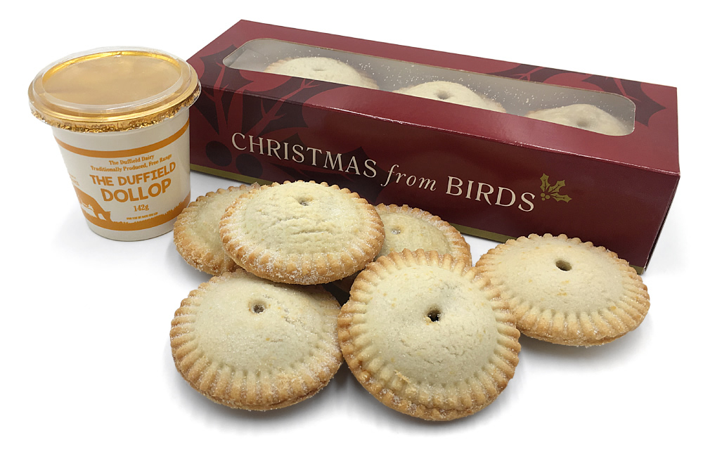 Mince Pie Pack Image