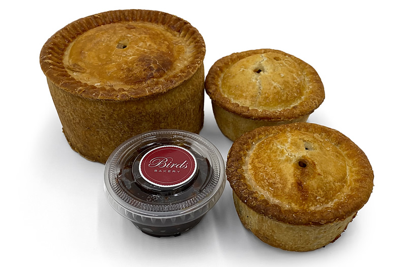 Pork Pie Pack Image