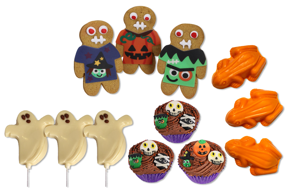 Spooky Sweet Treats Pack - Single Image