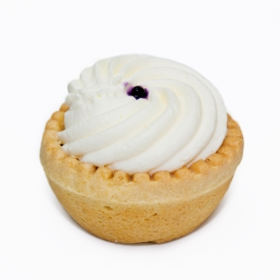 Blackcurrant Cream